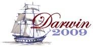 OU Darwin 2009
